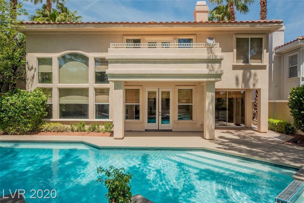 8217 Taos Paseo Property Photo - Las Vegas, NV real estate listing