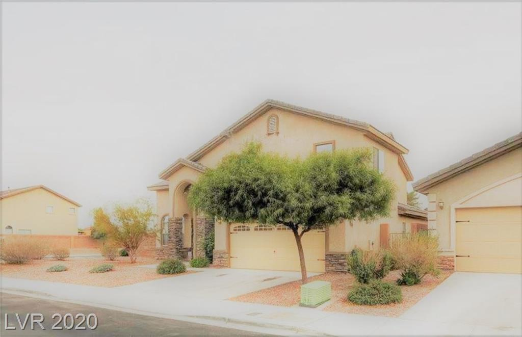 6203 Bunker Commons Court Property Photo - Las Vegas, NV real estate listing