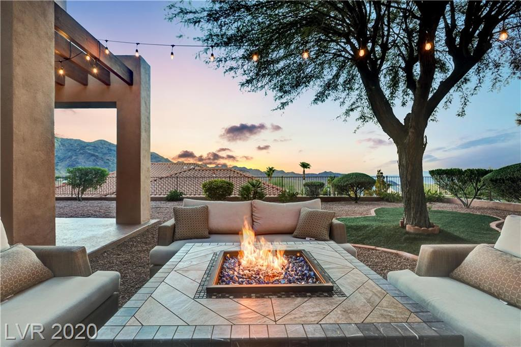 938 Vista Lago Way Property Photo - Boulder City, NV real estate listing