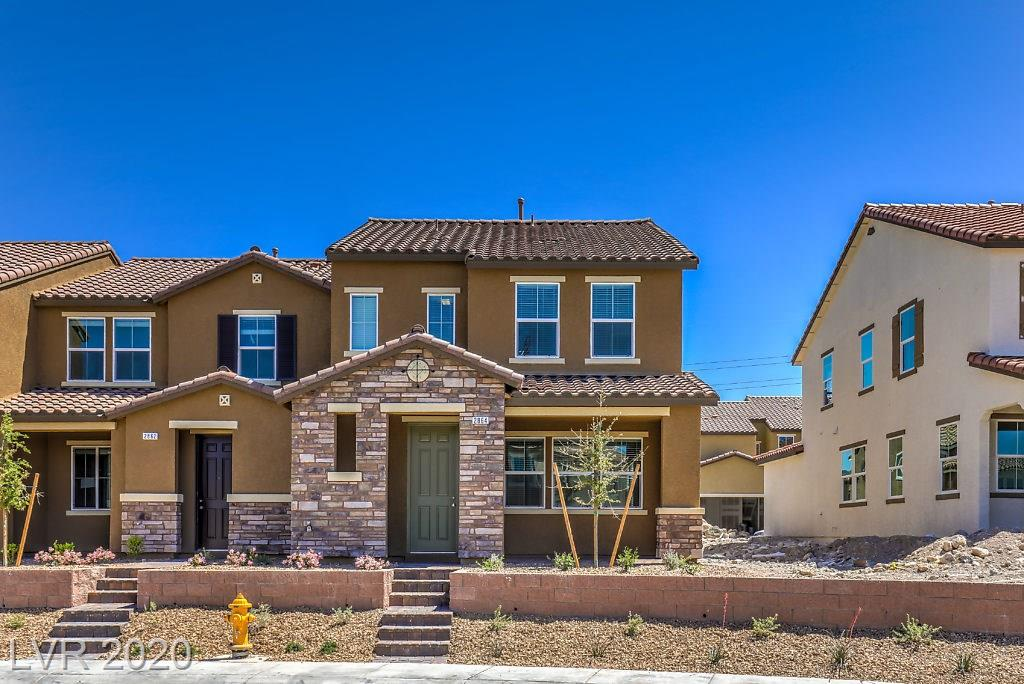 2864 Turnstone Ridge Street Property Photo