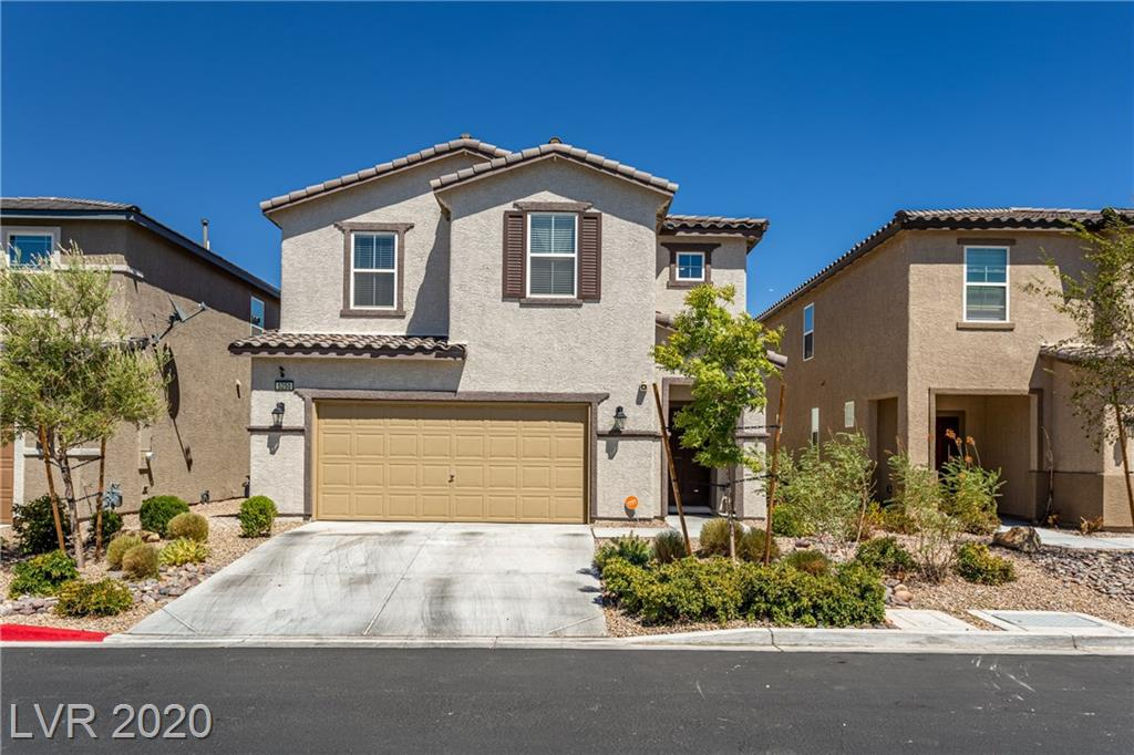 5250 Belmont Mill Court Property Photo - Las Vegas, NV real estate listing