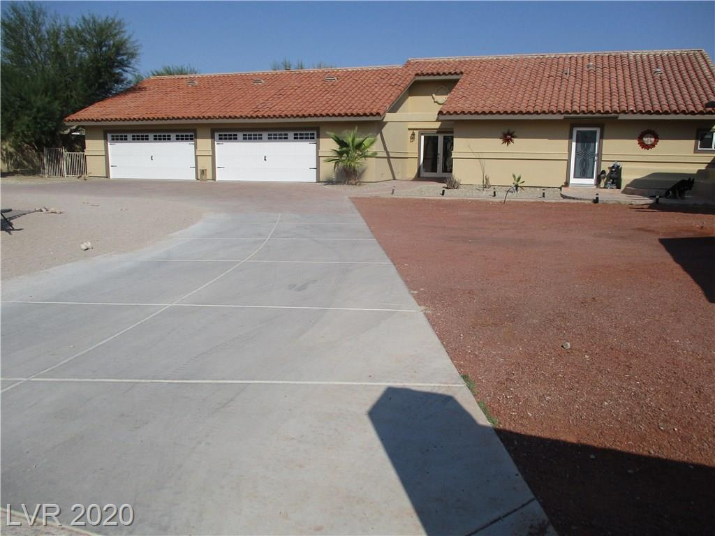 9545 Bonita Vista Street Property Photo - Las Vegas, NV real estate listing