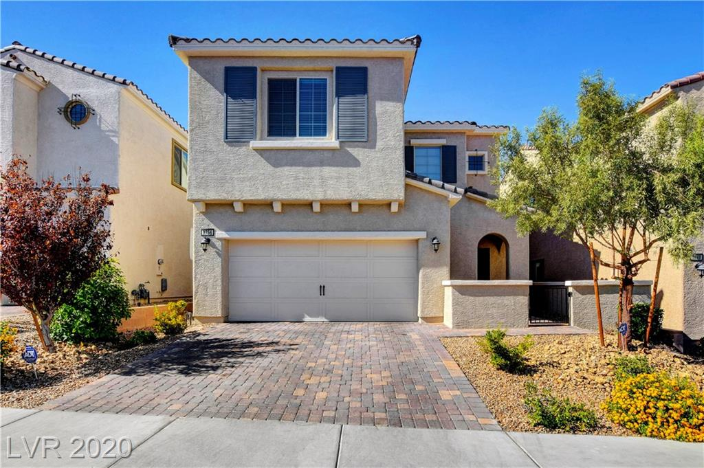 9756 Canyon Landing Avenue Property Photo