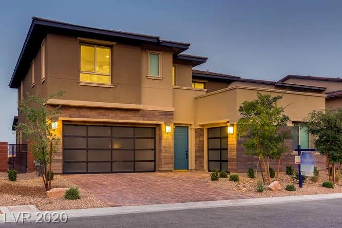 6418 Wild Blue Court Property Photo - Las Vegas, NV real estate listing