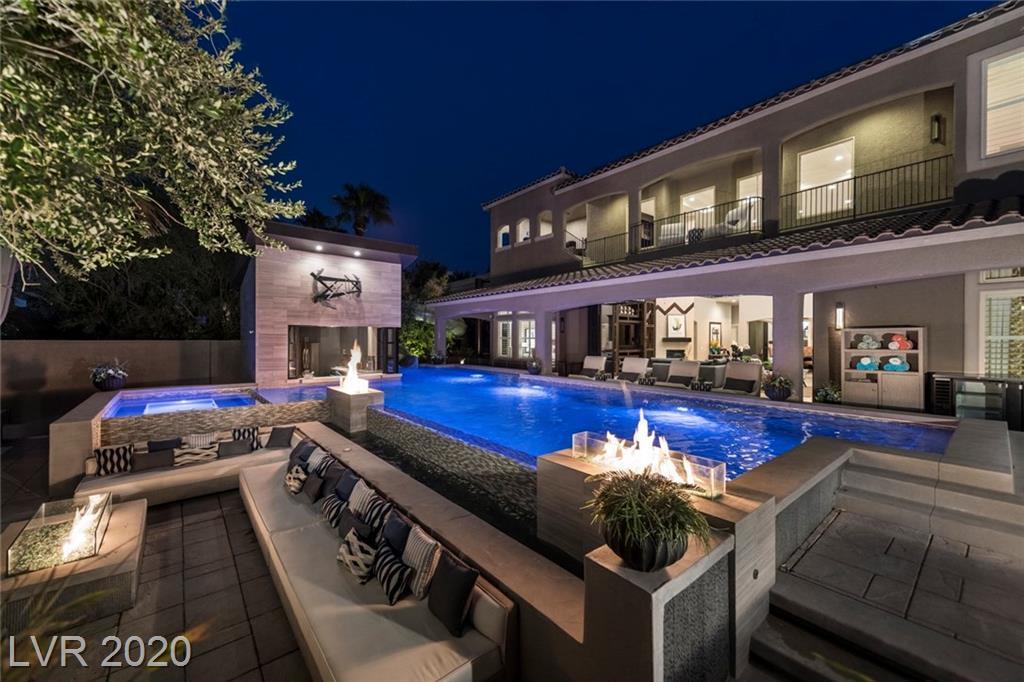 6335 Bellisima Street Property Photo - Las Vegas, NV real estate listing