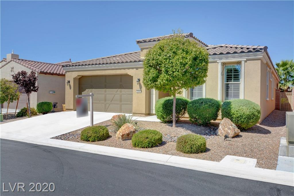 5767 Hannah Brook Street Property Photo - North Las Vegas, NV real estate listing