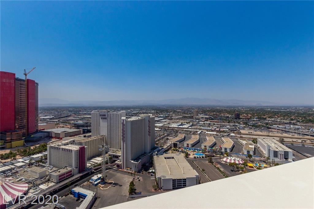 2700 Las Vegas Boulevard #3510 Property Photo
