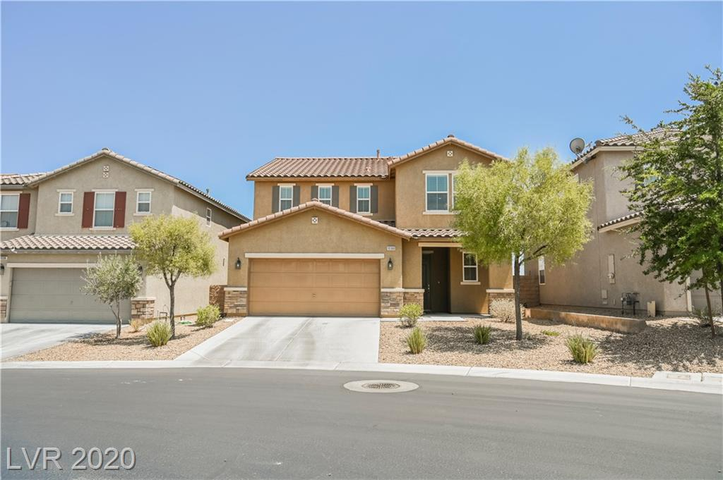 10360 Sipple Street Property Photo - Las Vegas, NV real estate listing