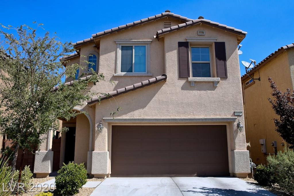 6418 Kellyville Drive Property Photo - Las Vegas, NV real estate listing