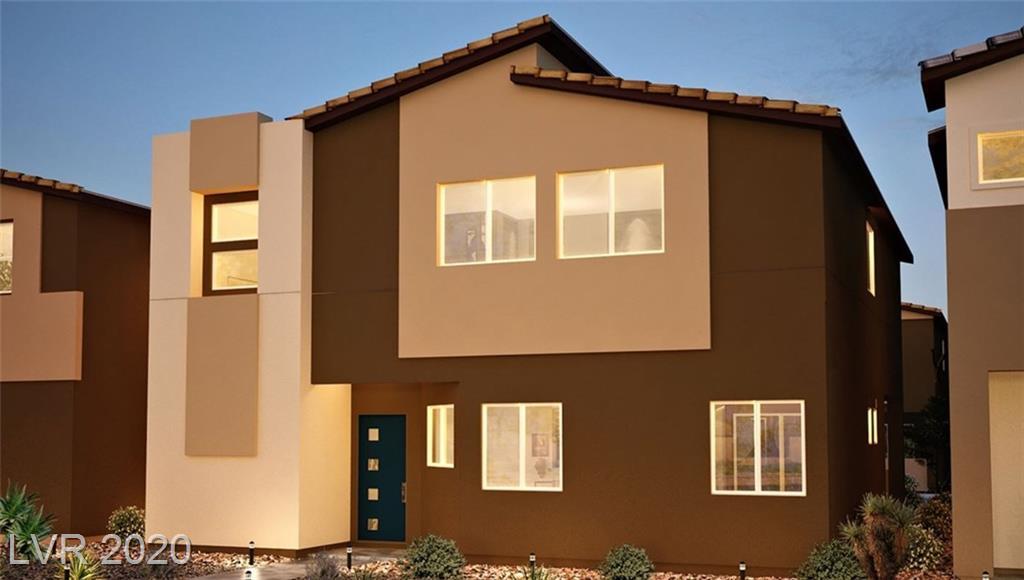 4491 STARDUST MOON Avenue #LOT 68 Property Photo