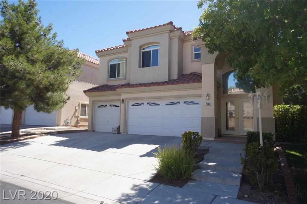2596 Mizzoni Circle Property Photo