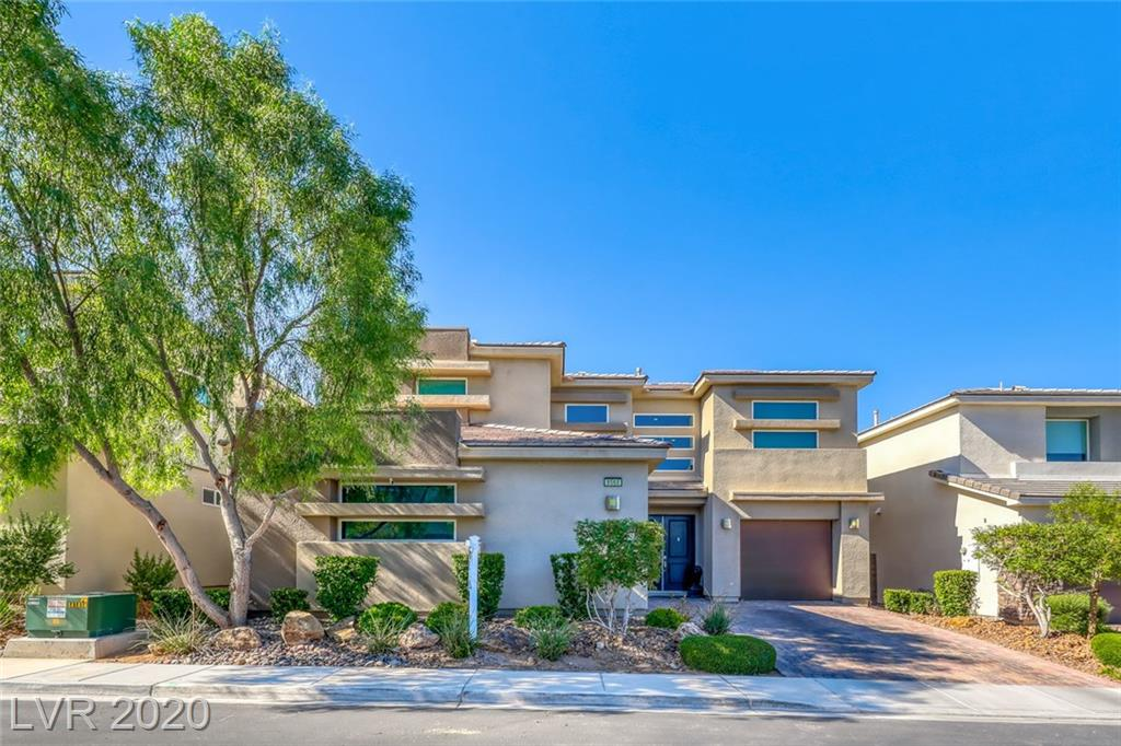 8568 Foundry Branch Lane Property Photo - Las Vegas, NV real estate listing