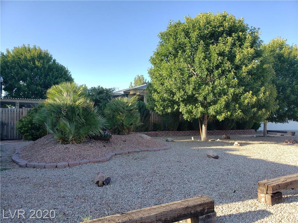 824 Beech Avenue Property Photo - Jean, NV real estate listing