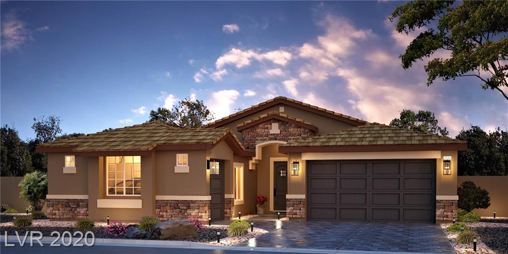 401 Oakey Crest Ridge Street #54 Property Photo - Henderson, NV real estate listing