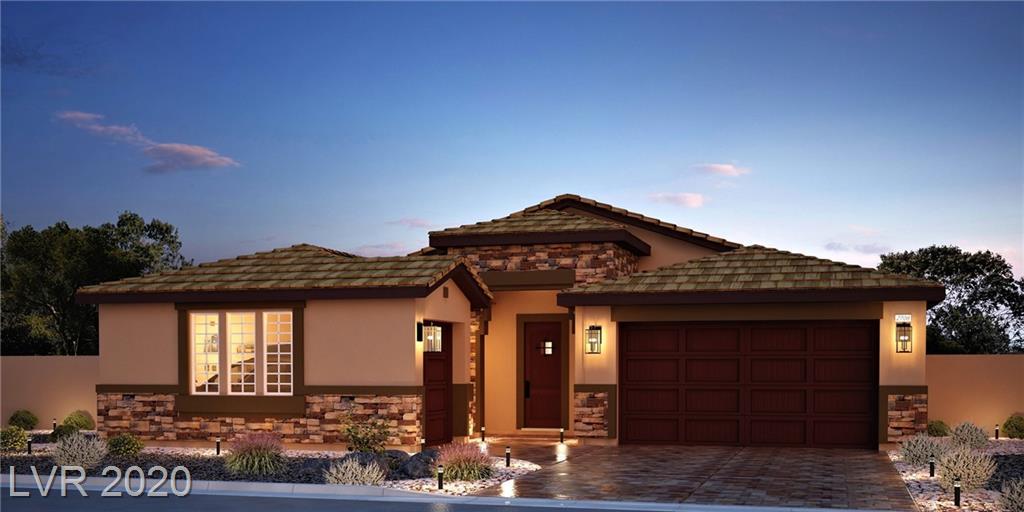 405 Oakey Crest Ridge Street #55 Property Photo - Henderson, NV real estate listing