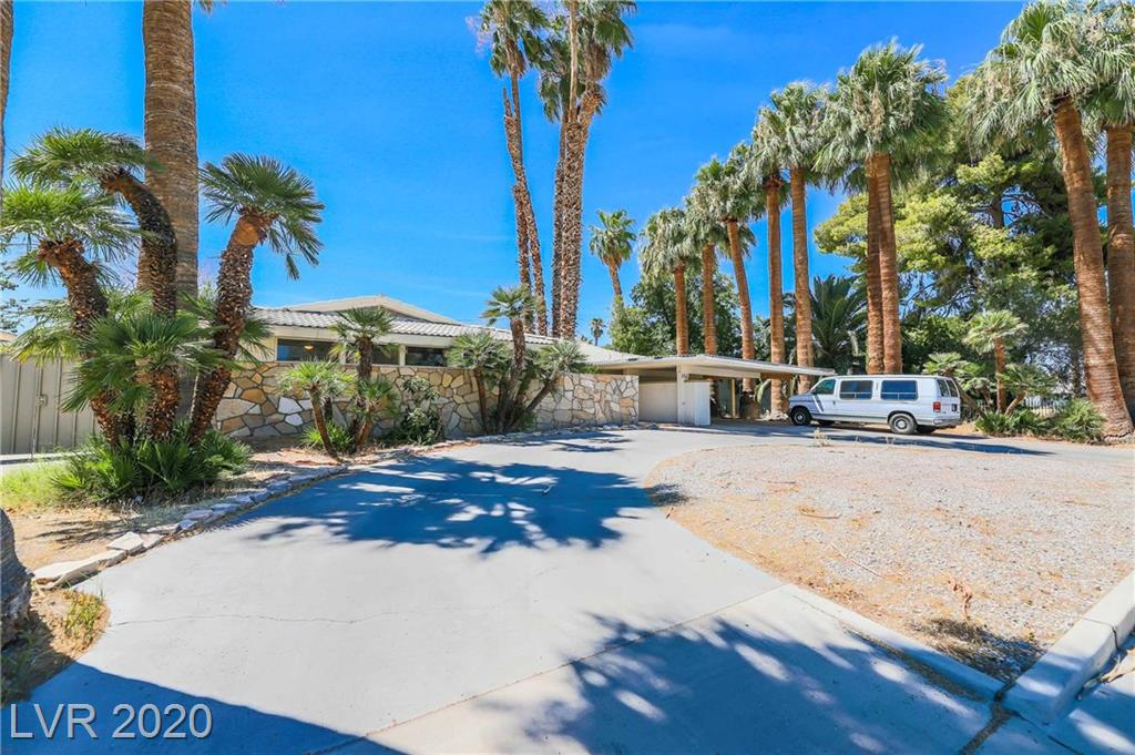 1312 7th Street Property Photo - Las Vegas, NV real estate listing