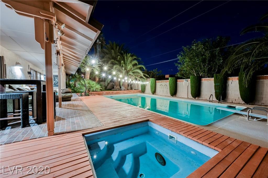 724 Chabot Property Photo - Las Vegas, NV real estate listing