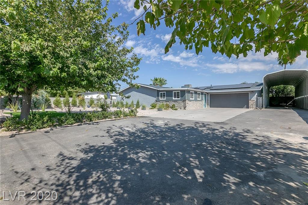 3480 Warm Springs Road Property Photo