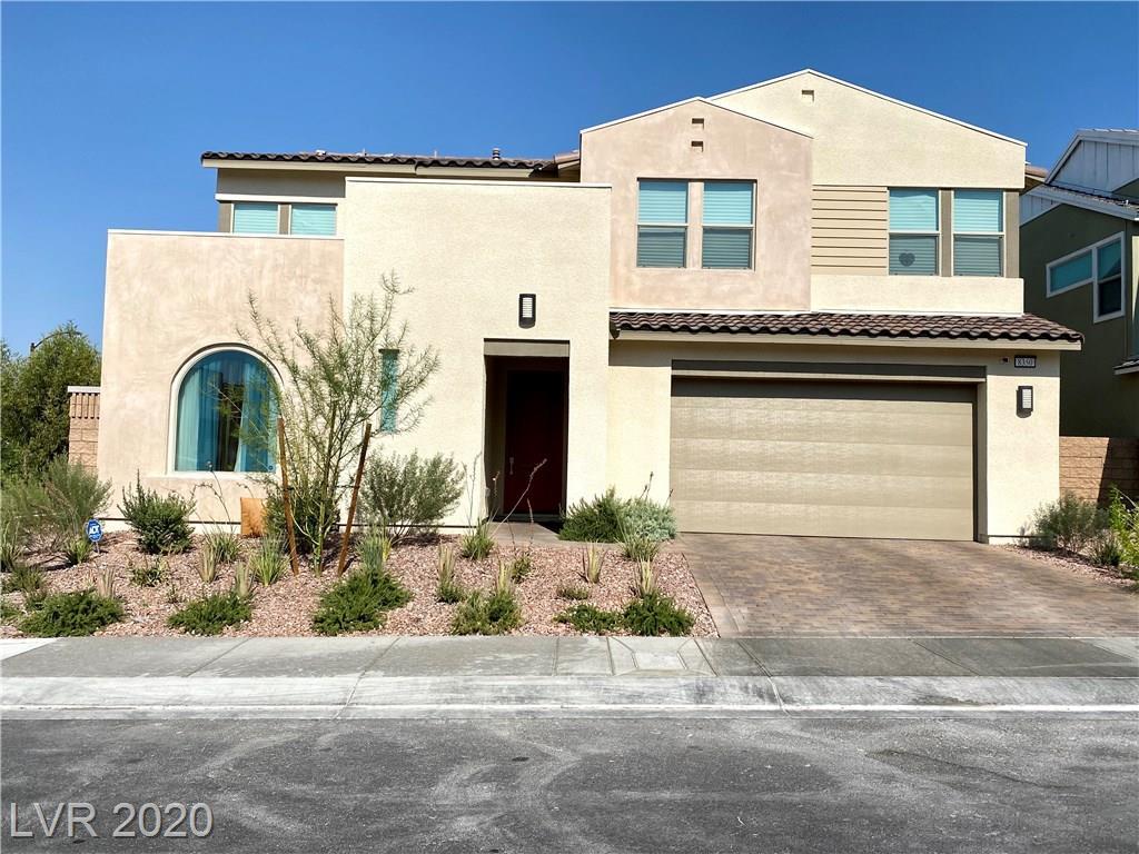 8350 Skye Creek Street Property Photo - Las Vegas, NV real estate listing