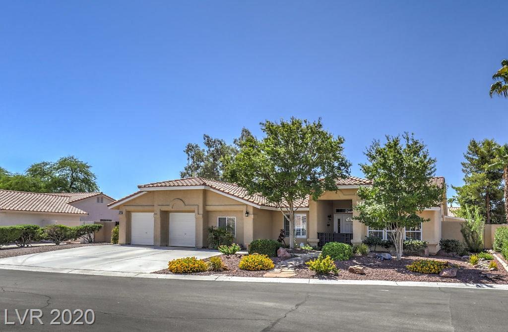 5213 Cold River Avenue Property Photo - Las Vegas, NV real estate listing