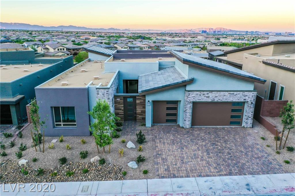6014 Cliff View Court Property Photo - Las Vegas, NV real estate listing