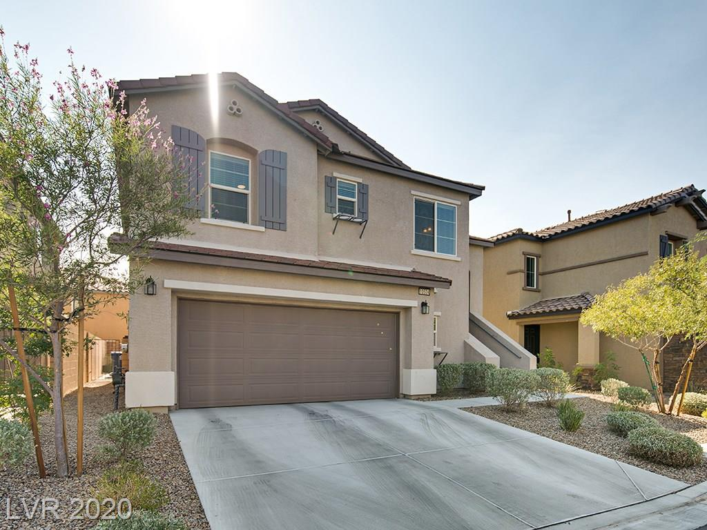 10534 Borborema Street Property Photo - Las Vegas, NV real estate listing
