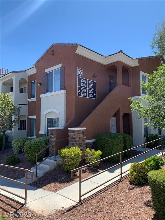 9303 Gilcrease Avenue #1206 Property Photo - Las Vegas, NV real estate listing