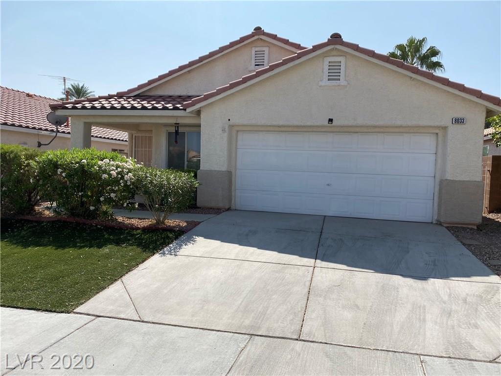 8033 Radigan Avenue Property Photo