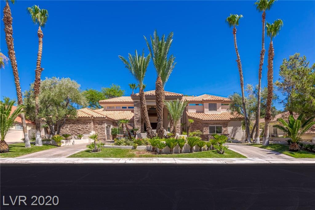 39 Princeville Lane Property Photo - Las Vegas, NV real estate listing
