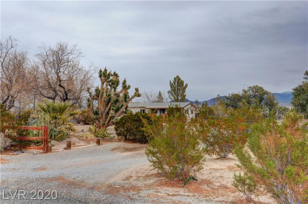 3355 S BRONCO Way Property Photo - Other, NV real estate listing