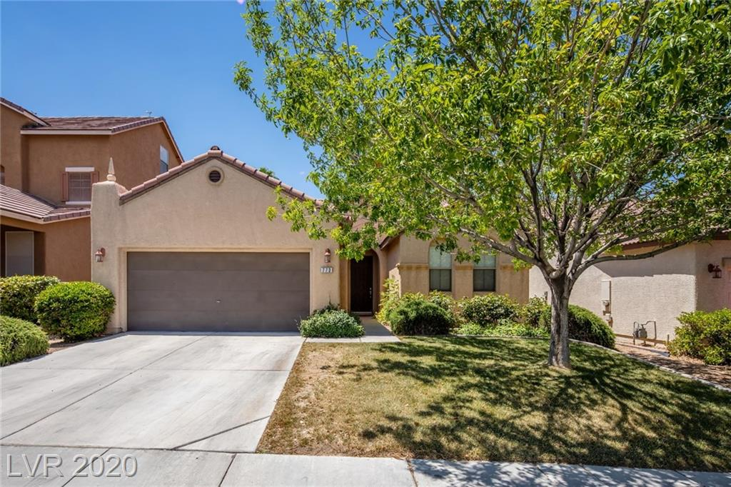 773 Valley Rise Drive Property Photo - Henderson, NV real estate listing