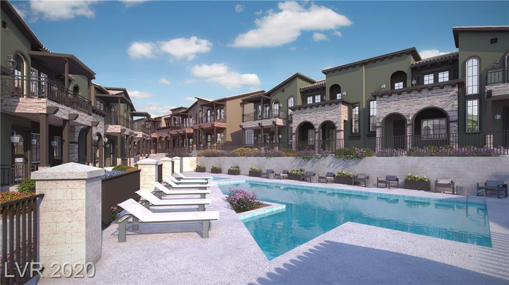 10561 Ridge Glow Avenue #27 Property Photo - Las Vegas, NV real estate listing