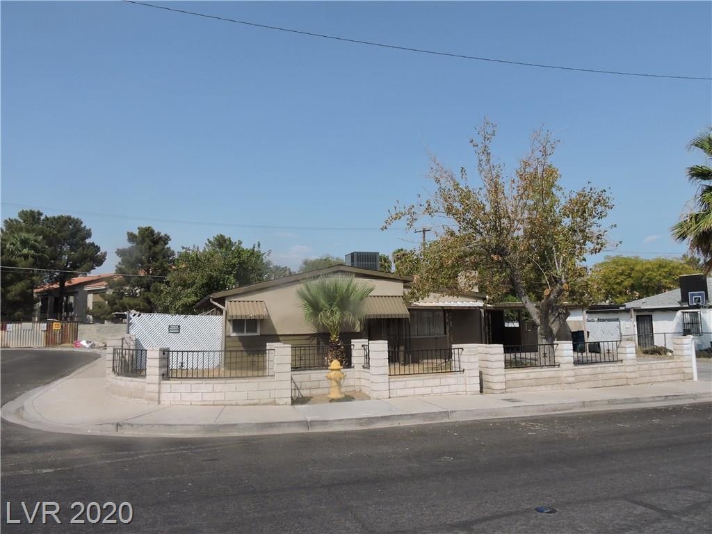 1801 Franklin Avenue Property Photo