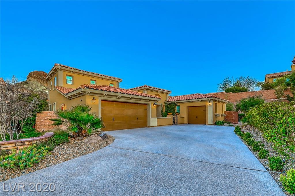 5 Vita Fresco Property Photo - Henderson, NV real estate listing