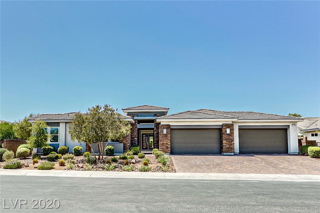 8185 Sweetwater Creek Way Property Photo - Las Vegas, NV real estate listing