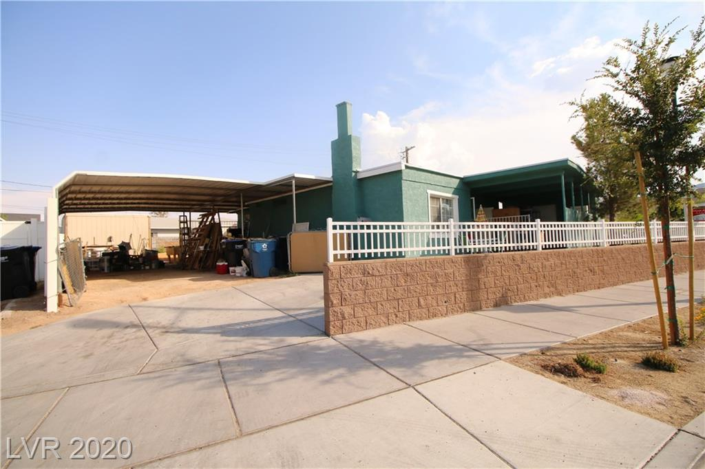303 Tin Street Property Photo - Henderson, NV real estate listing