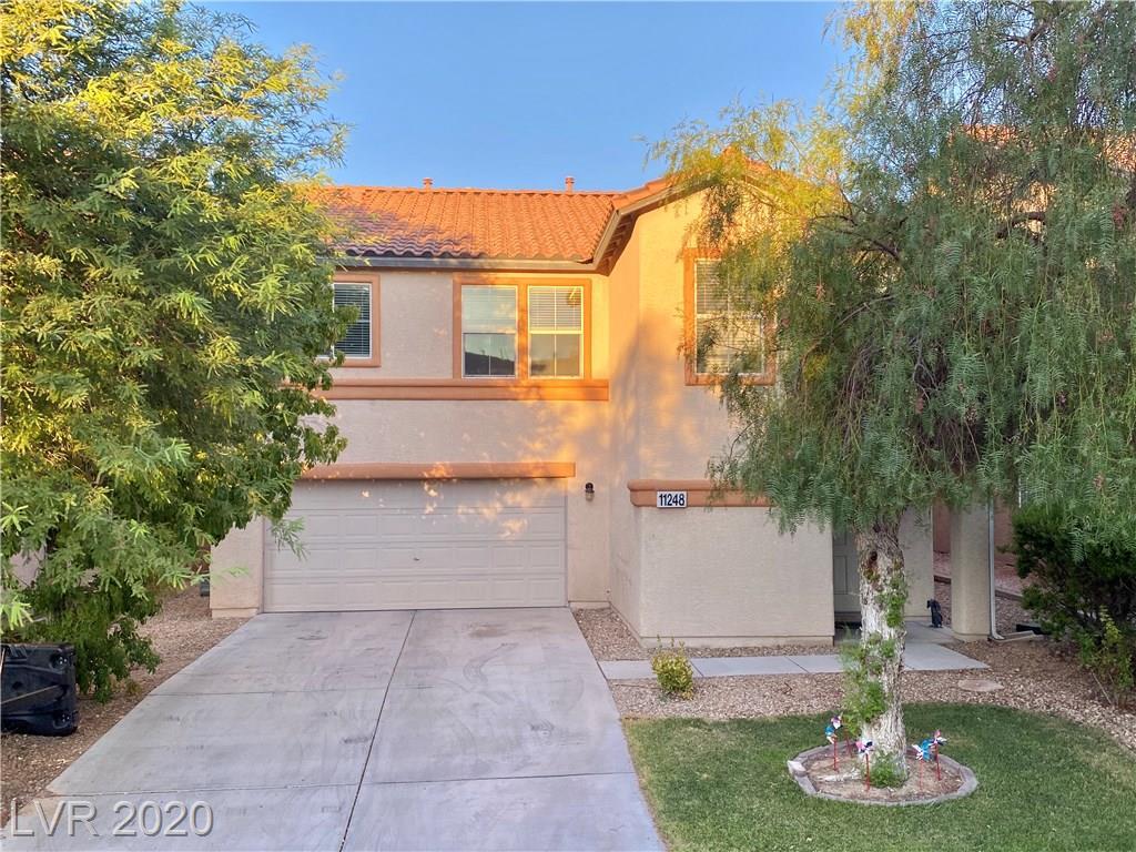 11248 Alga Court Property Photo - Las Vegas, NV real estate listing