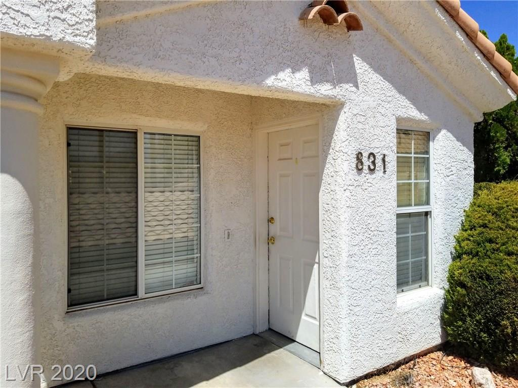 831 Mesa Boulevard Property Photo - Mesquite, NV real estate listing