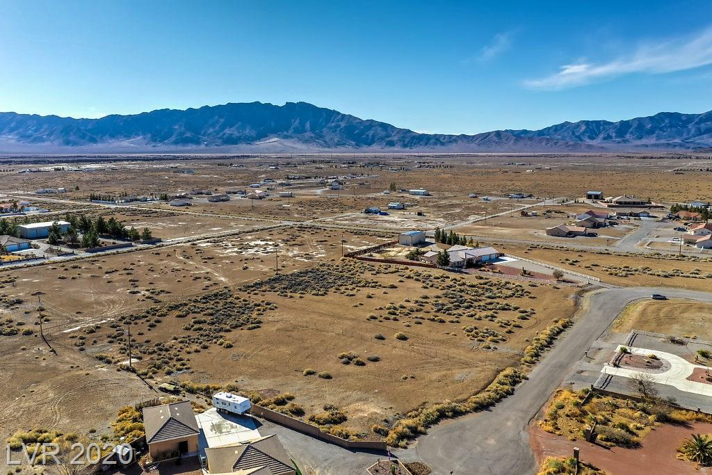 3160 W ZEPHYR Property Photo - Pahrump, NV real estate listing
