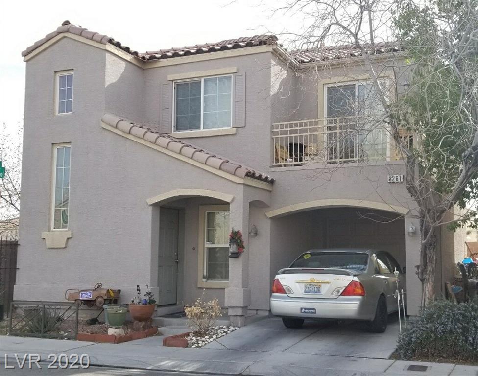6261 Anticline Avenue Property Photo