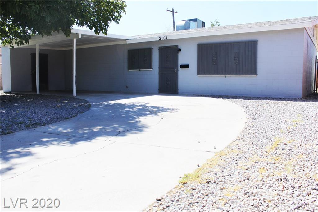 2101 Hassell Avenue Property Photo