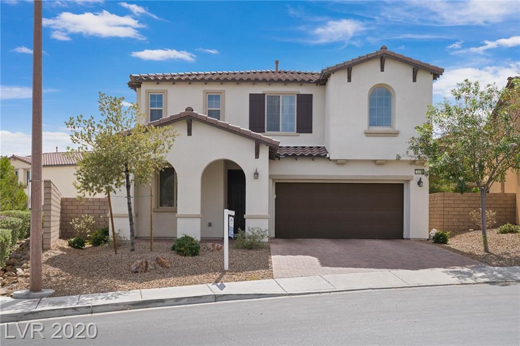 661 Hayborn Meadows Street Property Photo - Las Vegas, NV real estate listing
