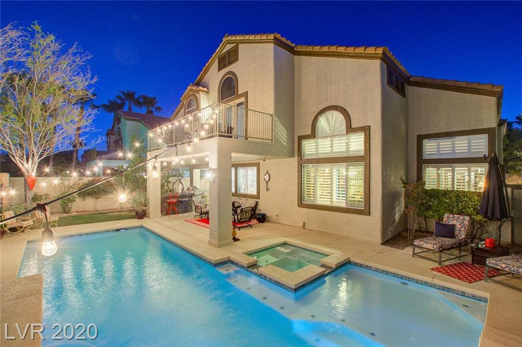 1824 Madera Canyon Place Property Photo - Las Vegas, NV real estate listing