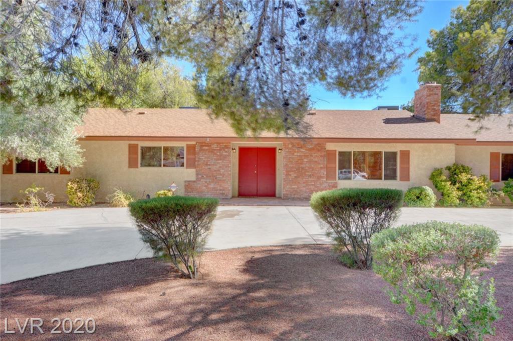 3029 Palomino Lane Property Photo - Las Vegas, NV real estate listing