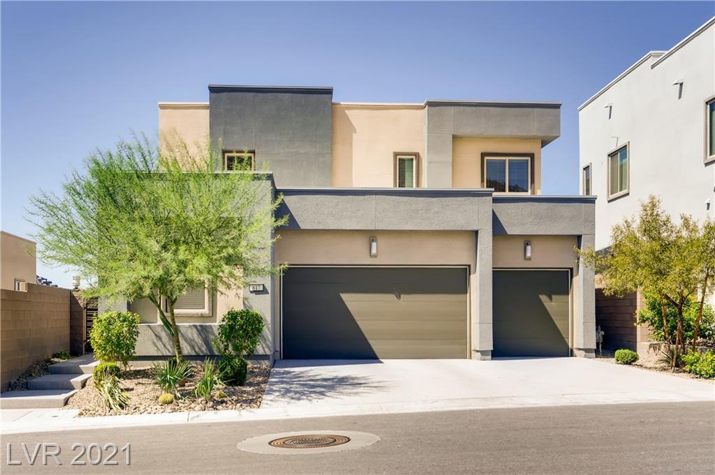 817 Horizon Canyon Drive Property Photo