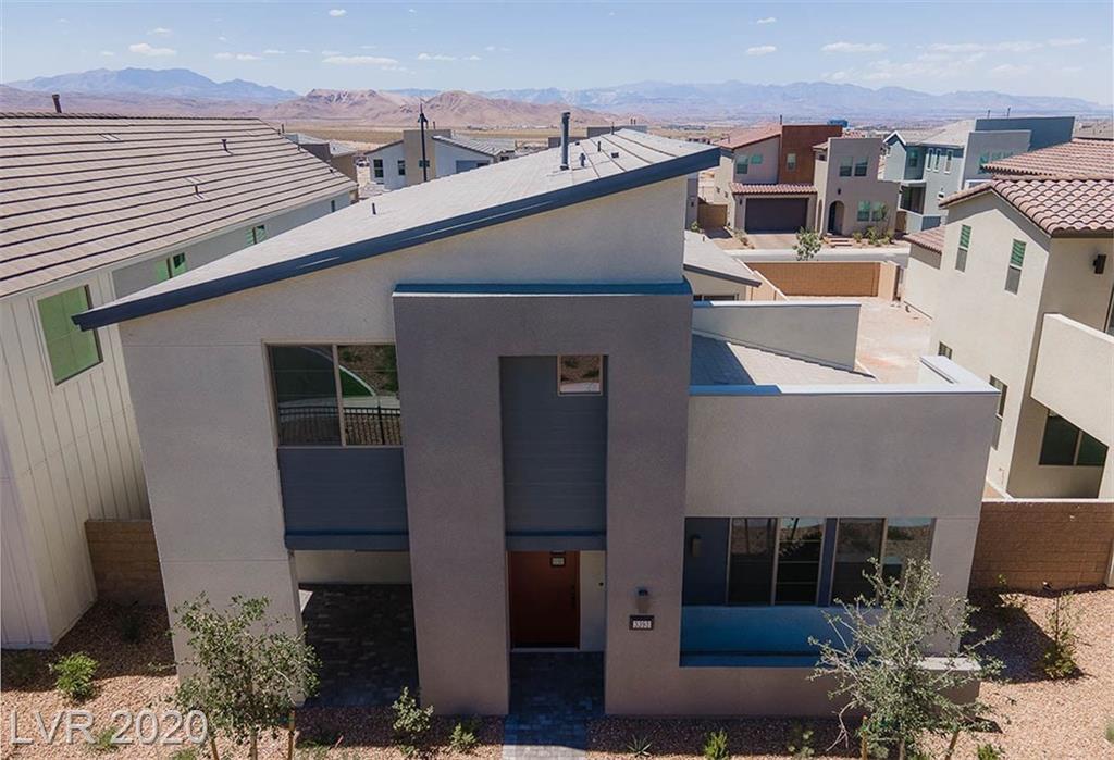 3393 Solarino Lane Property Photo - Henderson, NV real estate listing