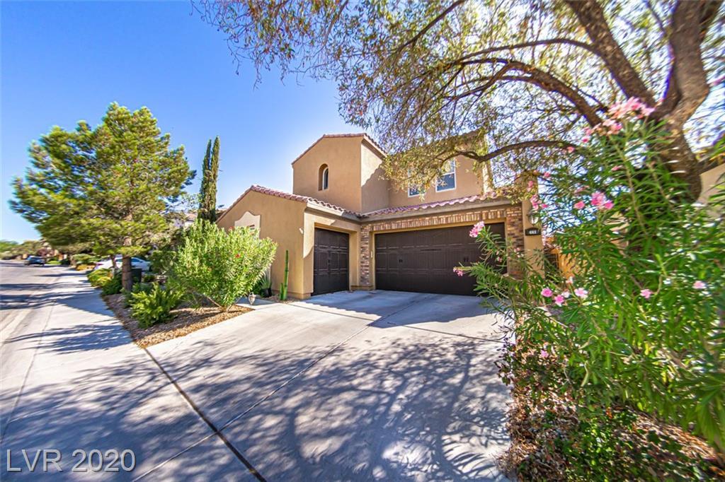 481 Via Palermo Drive Property Photo