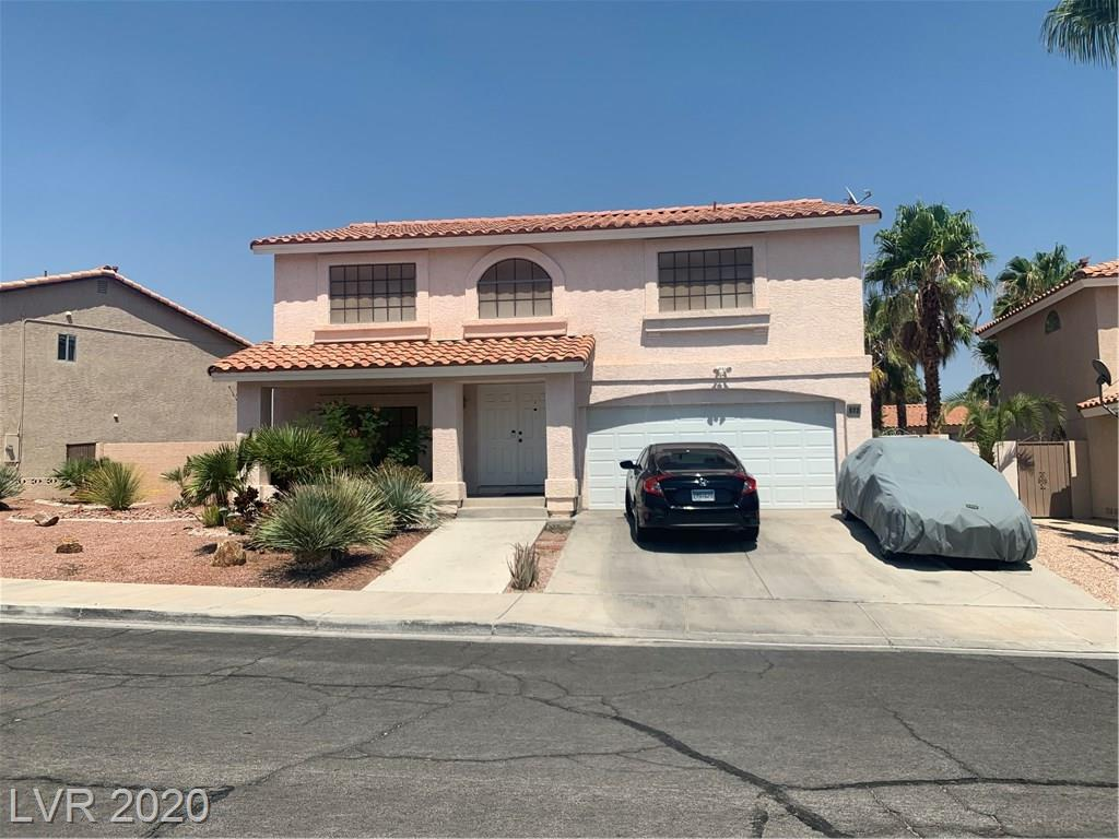 932 Plantation Acres Street Property Photo - Henderson, NV real estate listing