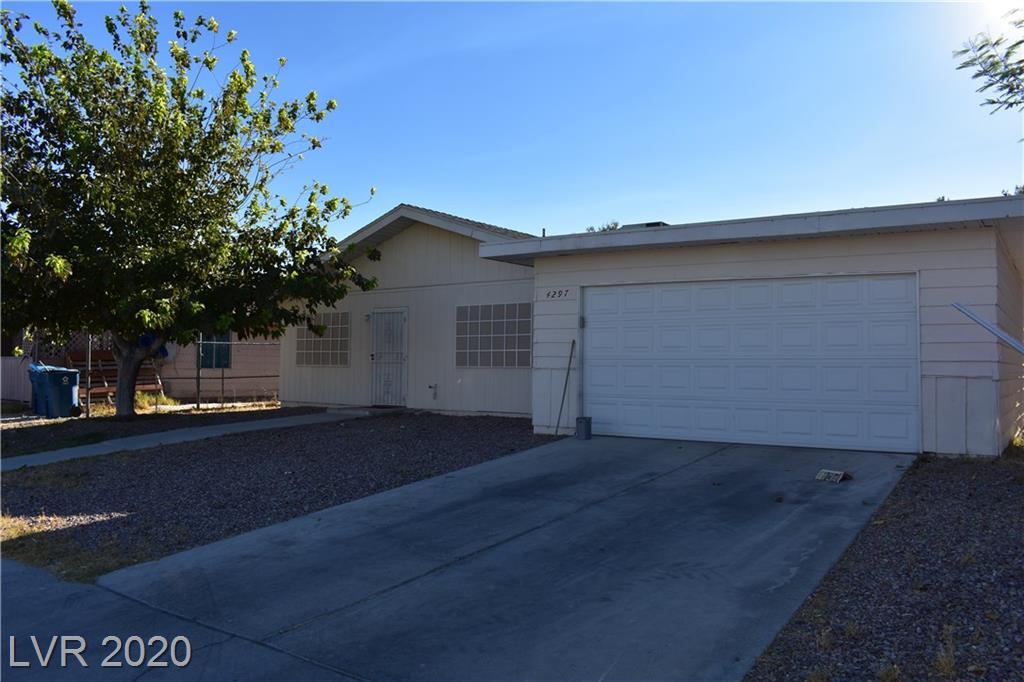 4297 Boratko Street Property Photo - Las Vegas, NV real estate listing