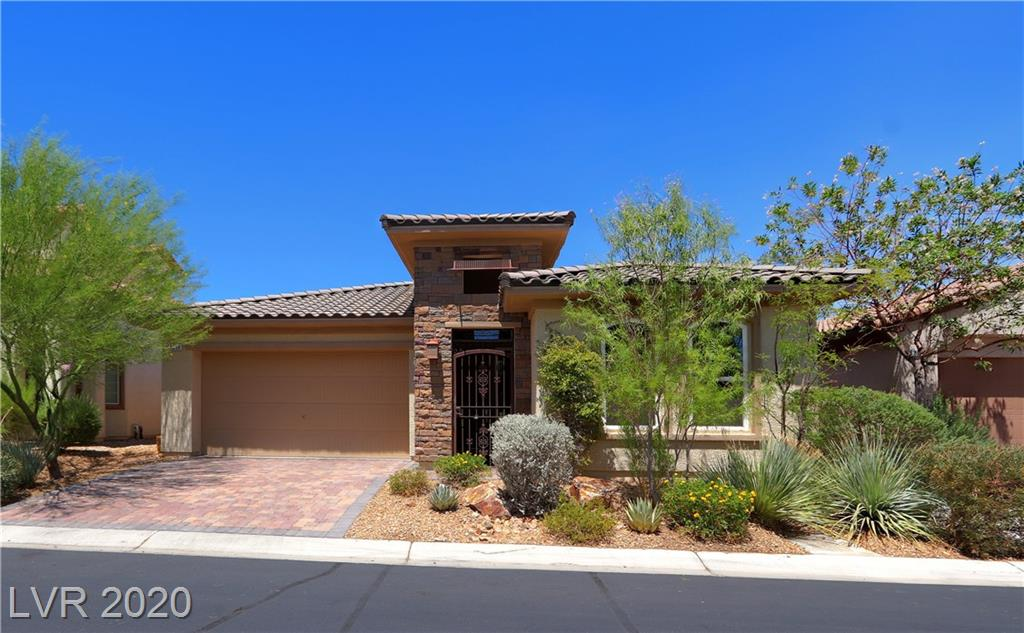 8030 Glimmerglass Avenue Property Photo - Las Vegas, NV real estate listing